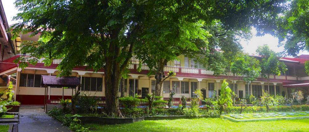 St. Joseph Academy of Sariaya, Quezon