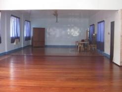 Audio Visual Room