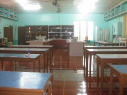 Science Laboratory