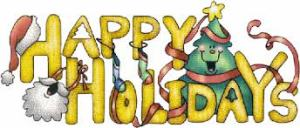 HappyHoliday