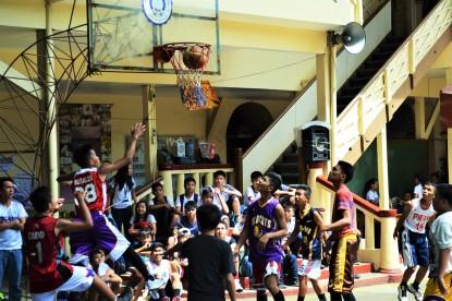 Basketball (Boys)
