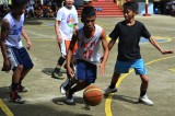 Basketball (Boys)