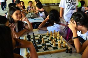 Chess (Girls)
