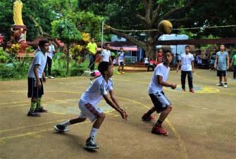 Volleyball (Boys)
